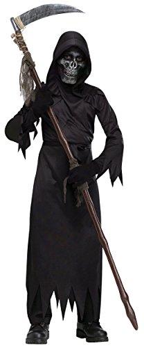 [Demon of Doom Costume - Large] (Demon Of Doom Child Costumes)