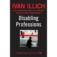 Disabling Professions Pb