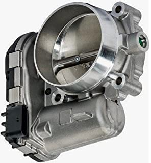 2007-2015 Jeep Patriot 2007-2012 Dodge Caliber APDTY 112542 Throttle Body Assembly w//Actuator IAC Idle Air Control TPS Fits 4-Cylinder Engine Only On 2007-2014 Chrysler 200 2009-2015 Dodge Journey 2007-2015 Jeep Compass 2007-2014 Dodge Avenger