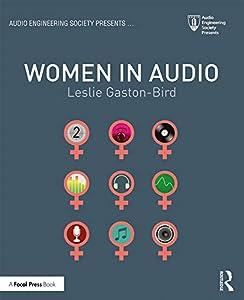 Women in Audio (Audio Engineering Society Presents)