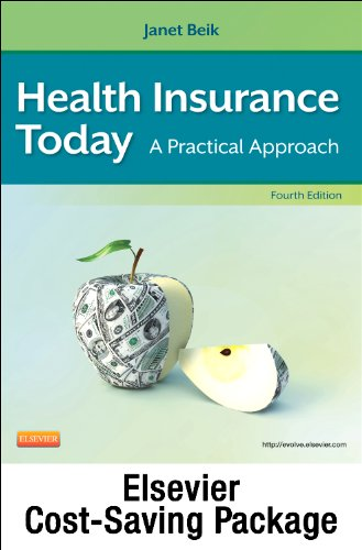 health-insurance-today-text-and-workbook-package-a-practical-approach-4e