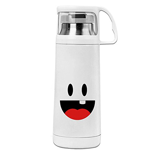 EpE! Time To Smile One Size Vacuum Cup