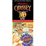 Adventures In Odyssey The Complete Collection