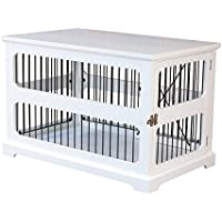 Zoovilla Slide Aside Crate & End Table