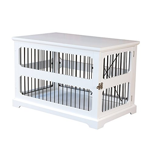 zoovilla Medium Slide Aside Crate and End Table (Table Crate)