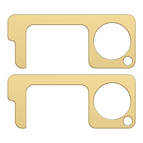 🥇 Anti Touch Door Opener Tool