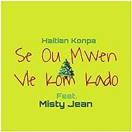 Se ou mwen vle kom kado by Haitian Konpa 41FZK9qCilL._AC_US190_