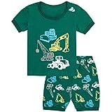 Tkala Fashion Boys Pajamas Children Clothes Set...