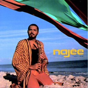 Najee - Just An Illusion