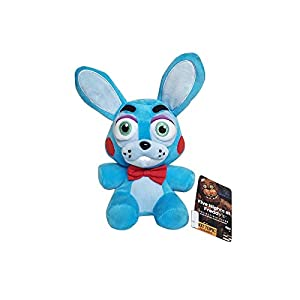 Five Nights Sister Location-Funtime Freddy Collectible Plush