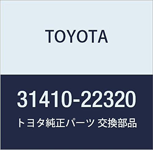 TOYOTA (トヨタ) 純正部品 クラッチマスタ シリンダASSY ハイエースバン,ワゴン 品番31420-26103 B01LY72XR5 ハイエースバン ワゴン|31420-26103  ハイエースバン ワゴン