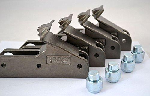 Jaw Kit - 8