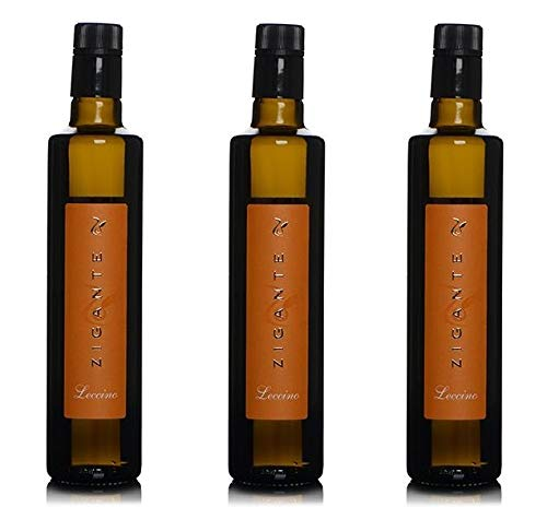 Zigante Extra Virgin Olive Oil