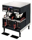 Newco GXDF2-15 Dual Automatic Coffee Brewer