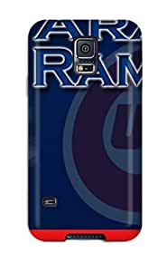 9228574K726970825 chicago cubs MLB Sports & Colleges best Samsung Galaxy S5 cases