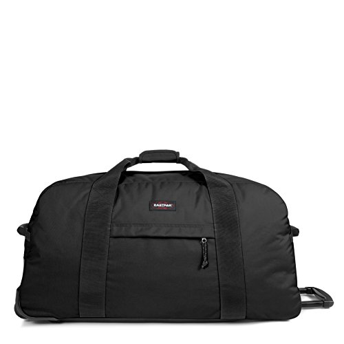 Eastpak Container 85 Wheeled Luggage, 85 cm, 142 L, Black