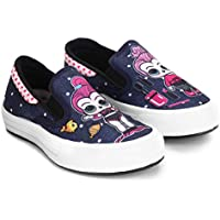 Slip On Infantil Kurz Estampado Feminino