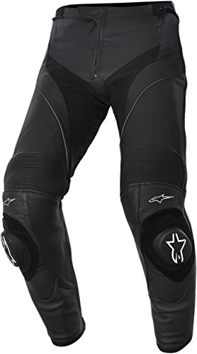 Alpinestars Missile Leather Pants (2015) (52)