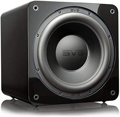 SVS SB 3000 Subwoofer 13 inch Control
