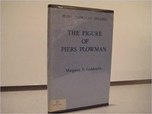 The Figure of Piers Plowman: The Image on the Coin (Piers Plowman Studies)