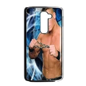 John Cena accesorios LG G2caso