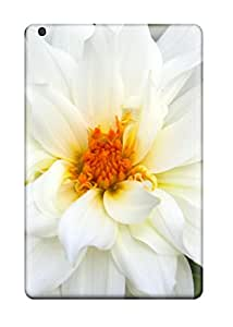 Evelyn C. Wingfield's Shop 2353962K89512055 Faddish Phone White Flowers Case For Ipad Mini 3 / Perfect Case Cover