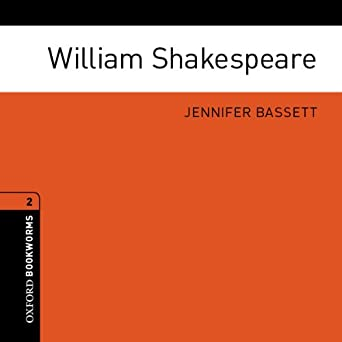 Amazon com: William Shakespeare: Oxford Bookworms Library (Audible