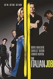 The Italian Job (2003) por Mark Wahlberg