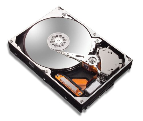 Maxtor DiamondMax 10 160GB SATA/150 7200RPM 8MB Hard Drive