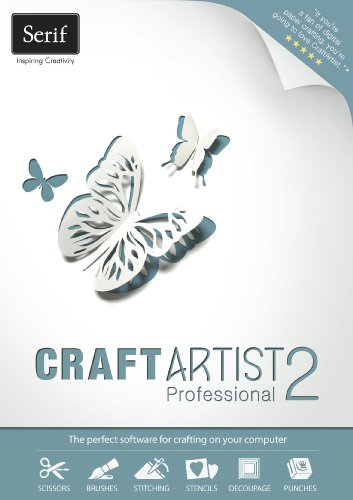 CraftArtist 2 Professional - Greeting Card Downloads