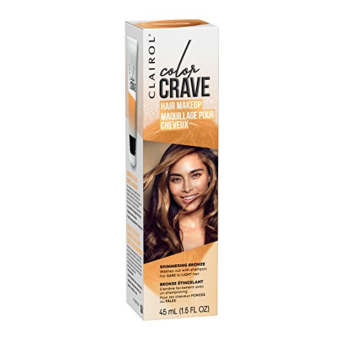 Best clairol color crave temporary hair color to buy in 2020