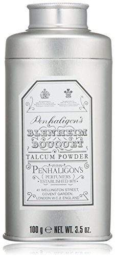 Penhaligon's London Blenheim Bouquet for Men 100g Talcum Powder