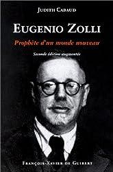 """Résultat de recherche d'images pour """"Eugenio Zolli"""""""