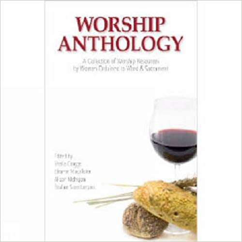 Book Worship Anthology