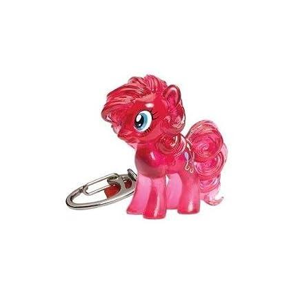 Basic Fun My Little Pony - Llavero y Llavero - Cristal ...
