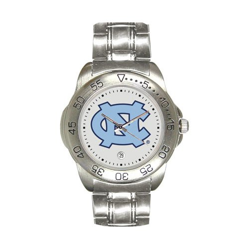 Watch Tar Heels (North Carolina Tar Heels Sport Men's Watch)