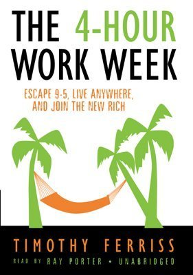 Read Online The 4-Hour Work Week: Escape 9-5, Live Anywhere, and Join the New Rich by Timothy Ferriss (2007-04-01) PDF