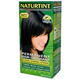 Naturtint 2N Permanent Black Brown Haircolor Kit, 5.45 Ounce - 3 per case.