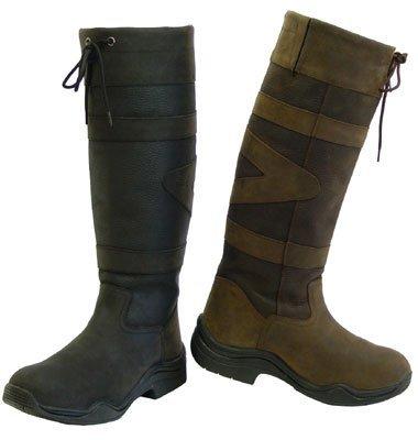 Brown Boots Toggi Uk 41 7 size brown black Canyon Eu OnwTxnzUA