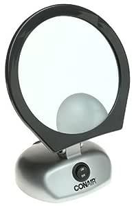 Amazon.com: Conair BE12 Illumina Lighted Travel Makeup ...