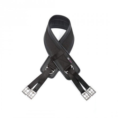 HyComfort Humane Waffle Girth: Brown: 48 by Hycomfort