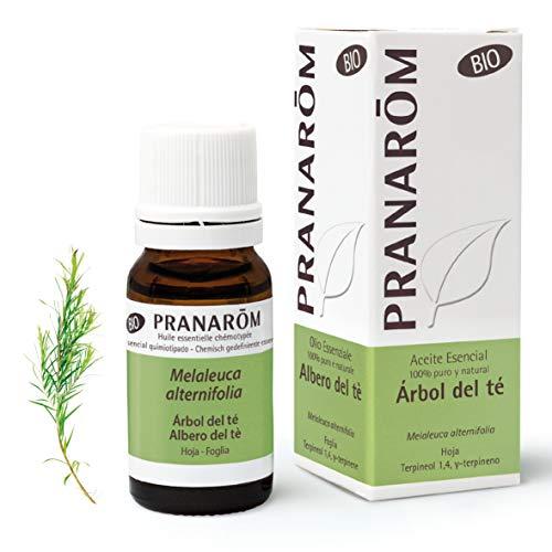 Pranarom - Aceite Esencial de Arbol del Te Bio - Hoja - 10 ml