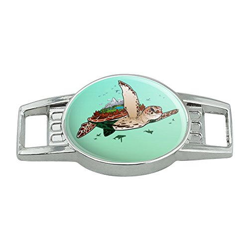 Flying Shoe Charms - 8
