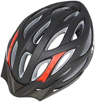 S-TK Cascos Bicicleta Carretera Casco De Bicicleta Casco Plegable ...