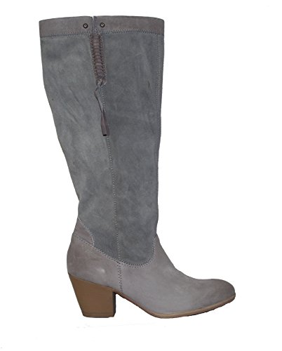 from from Arizona Boots Grey leather Ladies zxwZTC
