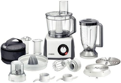 Robot kuchenny MCM 64060: Amazon.es: Hogar
