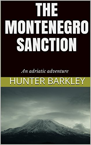 E.b.o.o.k THE MONTENEGRO SANCTION: An Adriatic adventure, in eight Ludes [W.O.R.D]