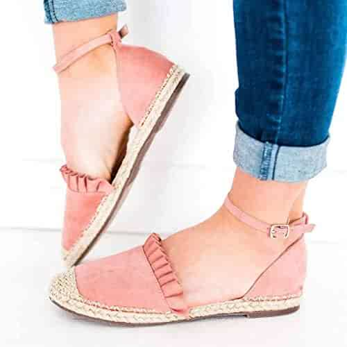 4dd29315d9ff6 Shopping Under $25 - Multi or Beige - Flats - Shoes - Women ...