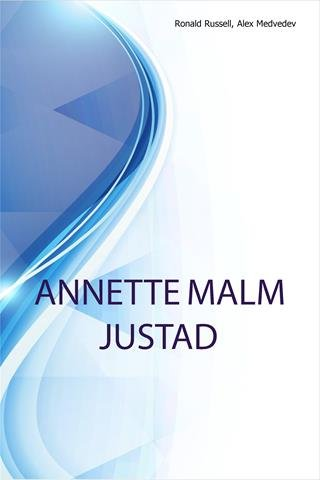 Download Annette Malm Justad, Non-executive Director at Port of London Authority pdf epub