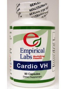 Empirical Labs - Cardio VH 90 caps by Empirical Labs